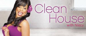 Clean House - Image: Niecy Nash Clean House