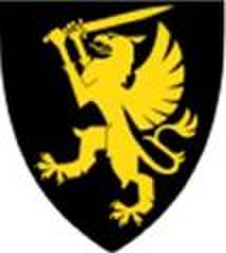2nd Battalion (Norway) - Insignia of the 2nd Battalion