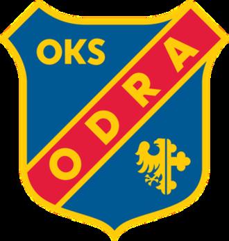 Odra Opole - Image: Odra Opole