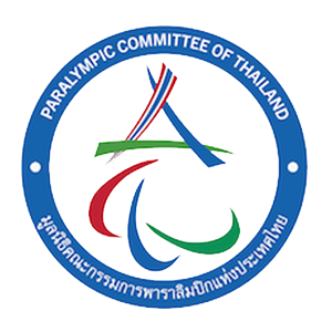 Paralympic Committee of Thailand - Image: Paralympic Committee of Thailand logo