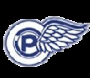 Perth Blue Wings - Image: Perth blue wings copy