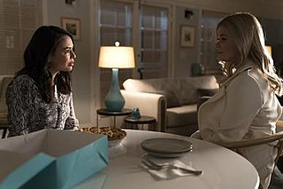 Pilot (<i>Pretty Little Liars: The Perfectionists</i>) 1st episode of the first season of Pretty Little Liars: The Perfectionists