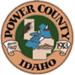 Seal of Power County, Idaho