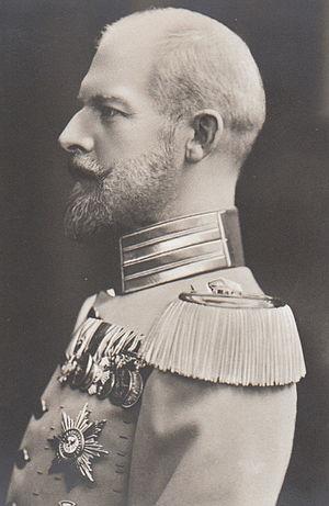Prince Karl Anton of Hohenzollern