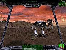 MechWarrior 3 - Wikipedia
