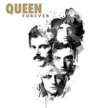 Queen Forever - Wikipedia