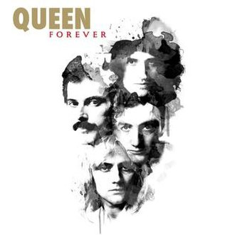 Queen Forever - Image: Queen Forever