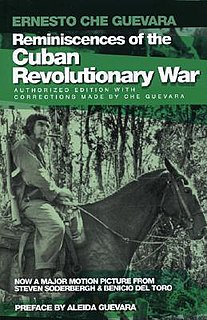 book by Che Guevara