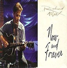 Richard Marx - Now and Forever.jpeg