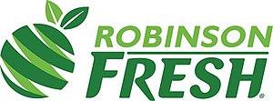 Robinson Fresh