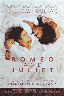 Romeo And Juliet 2013 Broadway Play Wikipedia