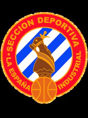 CD Condal - España Industrial logo