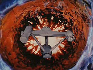 The Doomsday Machine (Star Trek: The Original Series) - Image: ST Doomsday Machine