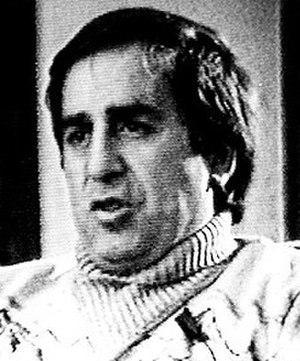 """Salvatore Contorno - Mafia turncoat Salvatore """"Totuccio"""" Contorno"""
