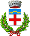 Coat of arms of Santa Maria Nuova