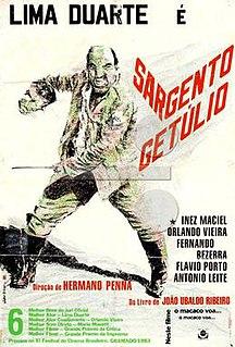 <i>Sergeant Getulio</i> 1983 film