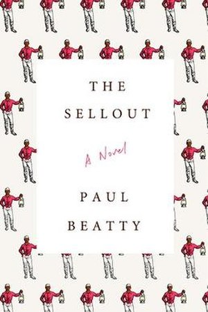 The Sellout (book) - Image: Sellout by Paul Beatty