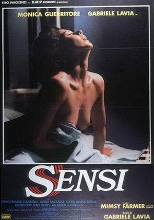 Evil Senses - Image: Sensi Evil Senses