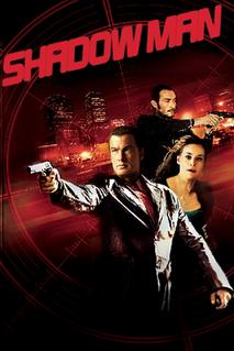 <i>Shadow Man</i> (2006 film)