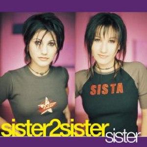 Sister (Sister2Sister song) - Image: Sister UK