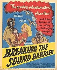 Zvučni Zid (1952)