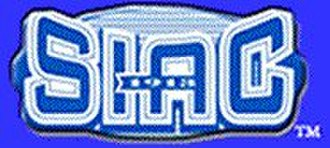 Southern Intercollegiate Athletic Conference - Old SIAC logo