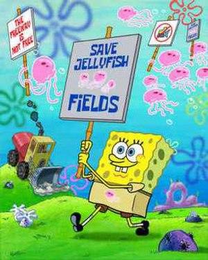 SpongeBob's Last Stand - Image: Sponge Bob's Last Stand