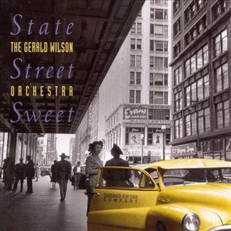 State Street Sweet - Image: State Street Sweet