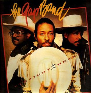 Straight from the Heart (The Gap Band album) - Image: Straight From the Heart (The Gap Band album cover art)