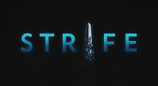 <i>Strife</i> (2015 video game) multiplayer video game