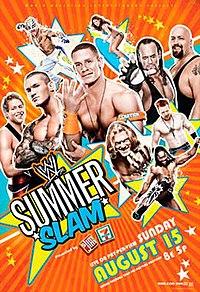 WWE SummerSlam 2010 _ WweShop.Ir فروش كشتي كج سامراسلم 2010 خريد كشتي كج