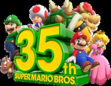 Super Mario Bros 35th Anniversary logo.png