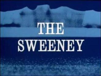 The Sweeney - Image: Sweeney titles