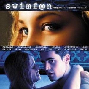 Swimfan - Image: Swimfan cover