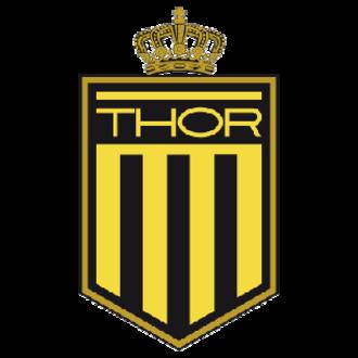 K. Waterschei S.V. Thor Genk - Image: THOR Waterschei Logo