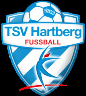 TSV Hartberg - Club crest