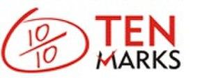 TenMarks Education, Inc. - Image: Ten Marks Education Company Logo