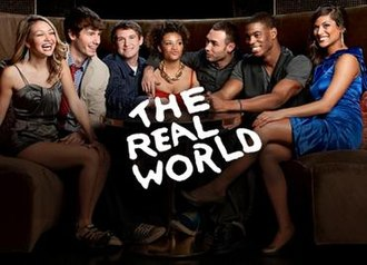The Real World: Las Vegas (2011) - The original cast of The Real World: Las Vegas (from left to right)