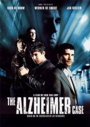 The Alzheimer Case - DVD cover