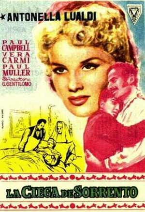 The Blind Woman of Sorrento (1952 film) - Image: The Blind Woman of Sorrento (1952 film)