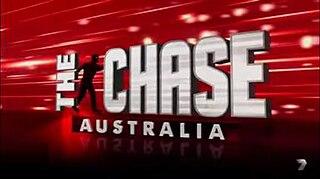 <i>The Chase Australia</i> Australian television quiz show