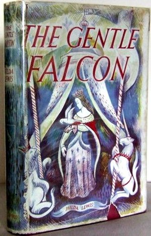 The Gentle Falcon - First edition
