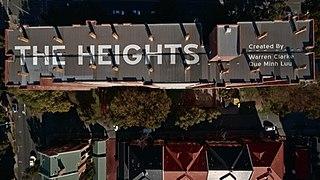 <i>The Heights</i> (Australian TV series) Australian television series