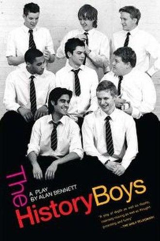 The History Boys - Image: The History Boys