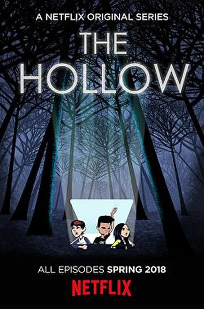Picture of a TV show: The Hollow
