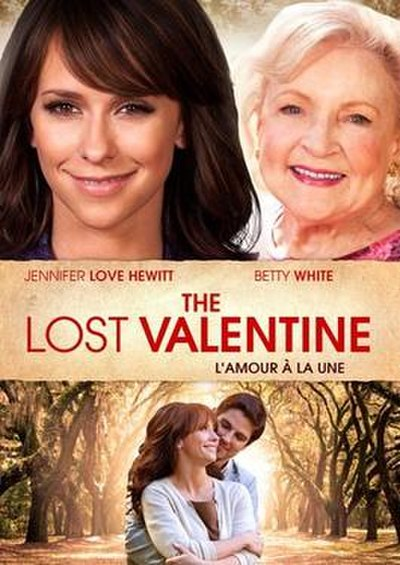 Picture of a movie: The Lost Valentine