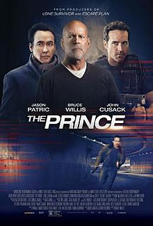 The Prince 2014 Film Wikipedia