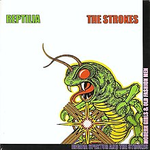 The Strokes - Reptilia - CD single cover.jpg