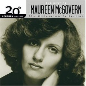 20th Century Masters – The Millennium Collection: The Best of Maureen McGovern - Image: The best of maureen mcgovern