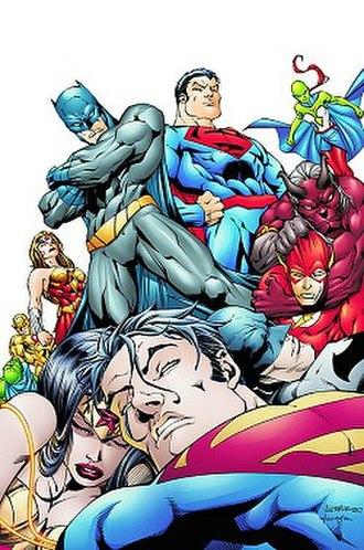 Titans Tomorrow - Image: Titans tomorrow return